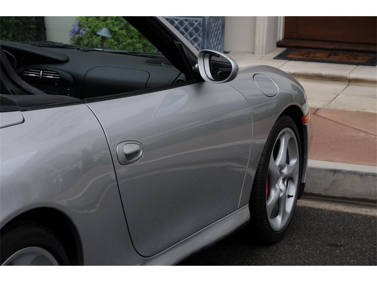 Large Picture of 2004 911 Carrera 4S Cabriolet located in Costa Mesa California Offered by Star European Inc. - QK9K