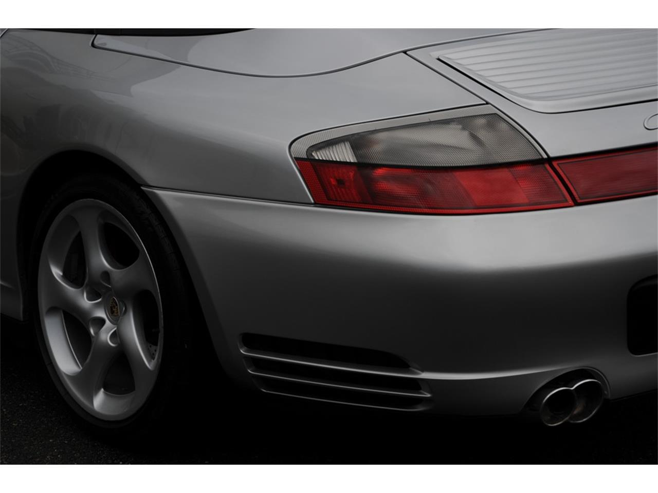 Large Picture of 2004 911 Carrera 4S Cabriolet - $32,990.00 - QK9K