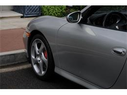 Picture of 2004 911 Carrera 4S Cabriolet - $32,990.00 - QK9K