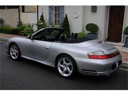 Picture of '04 Porsche 911 Carrera 4S Cabriolet located in Costa Mesa California - $32,990.00 Offered by Star European Inc. - QK9K