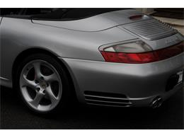 Picture of '04 911 Carrera 4S Cabriolet - $32,990.00 Offered by Star European Inc. - QK9K
