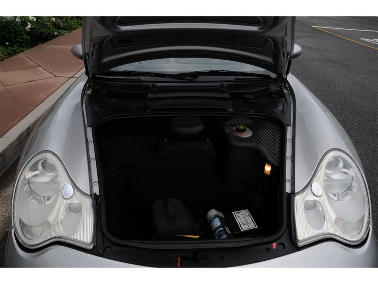 Large Picture of 2004 911 Carrera 4S Cabriolet - $32,990.00 Offered by Star European Inc. - QK9K