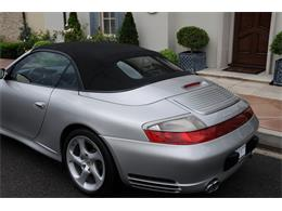 Picture of 2004 Porsche 911 Carrera 4S Cabriolet located in Costa Mesa California Offered by Star European Inc. - QK9K