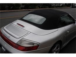Picture of '04 911 Carrera 4S Cabriolet Offered by Star European Inc. - QK9K