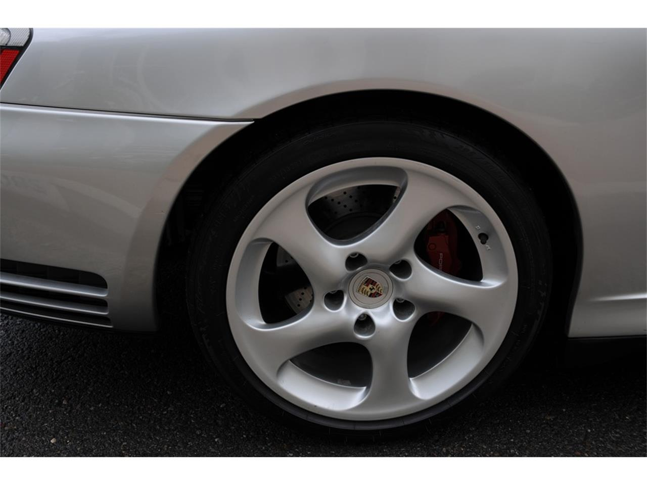 Large Picture of 2004 Porsche 911 Carrera 4S Cabriolet located in California - $32,990.00 Offered by Star European Inc. - QK9K