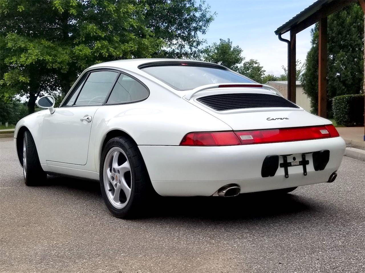 Large Picture of '95 911 Carrera - QK9R