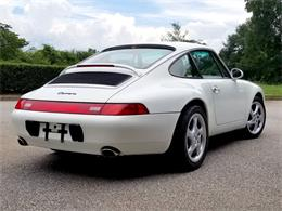 Picture of '95 911 Carrera - QK9R
