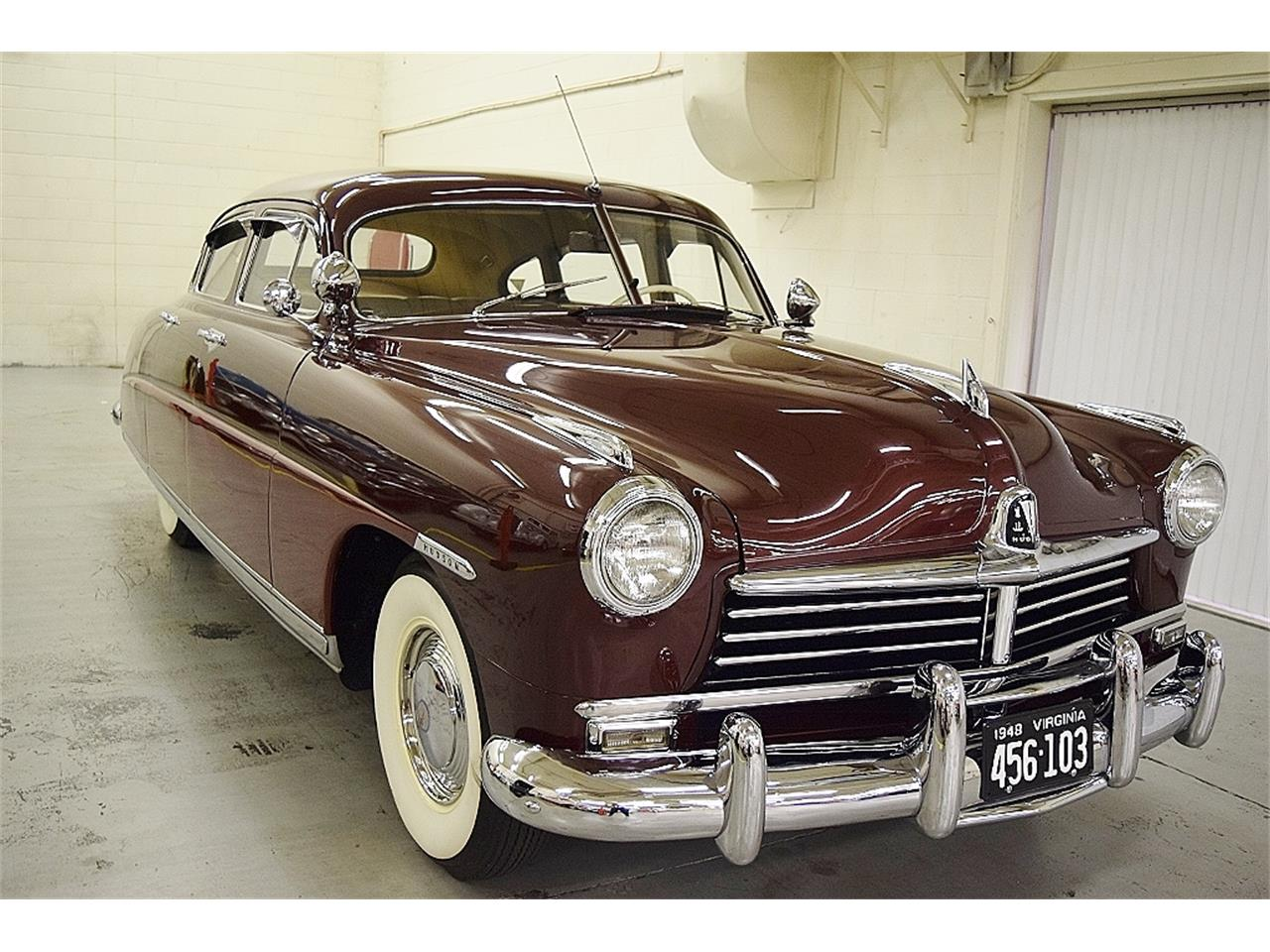 Large Picture of 1948 Commodore - QK9S