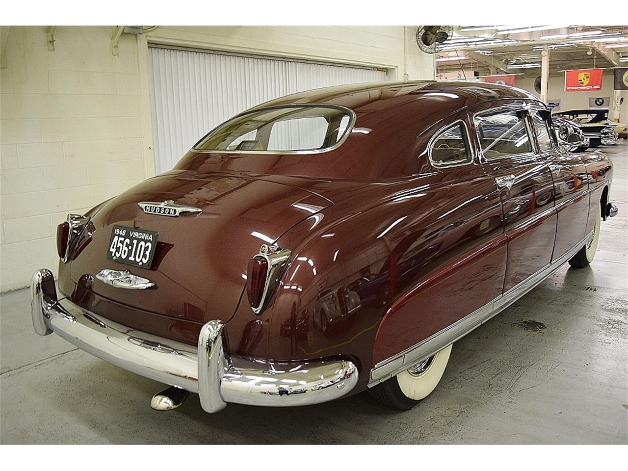 Large Picture of 1948 Commodore located in Fredericksburg Virginia - $34,900.00 - QK9S