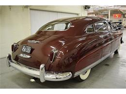 Picture of Classic 1948 Hudson Commodore located in Virginia - $34,900.00 Offered by Classic Car Center - QK9S