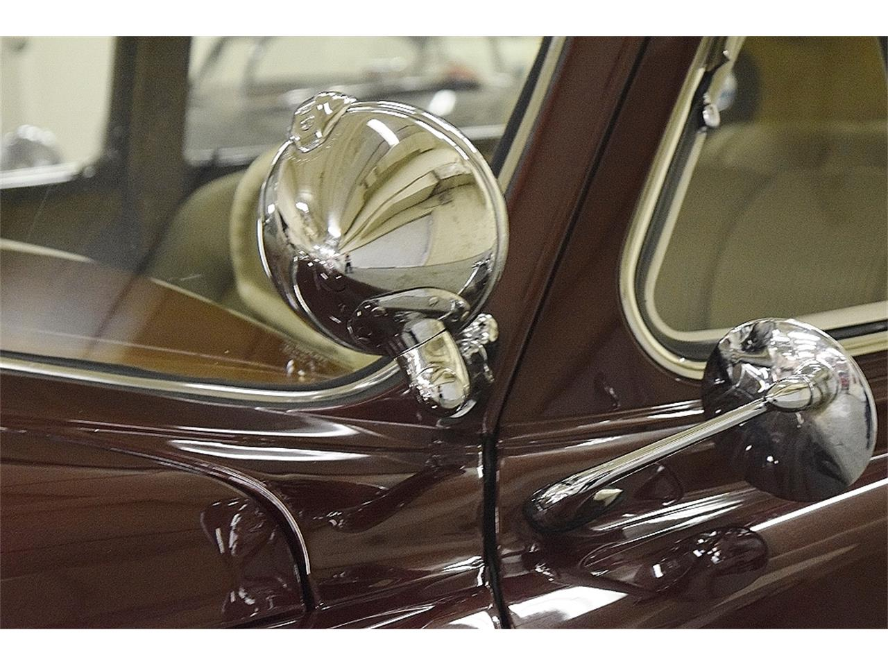 Large Picture of Classic 1948 Commodore located in Virginia - $34,900.00 Offered by Classic Car Center - QK9S