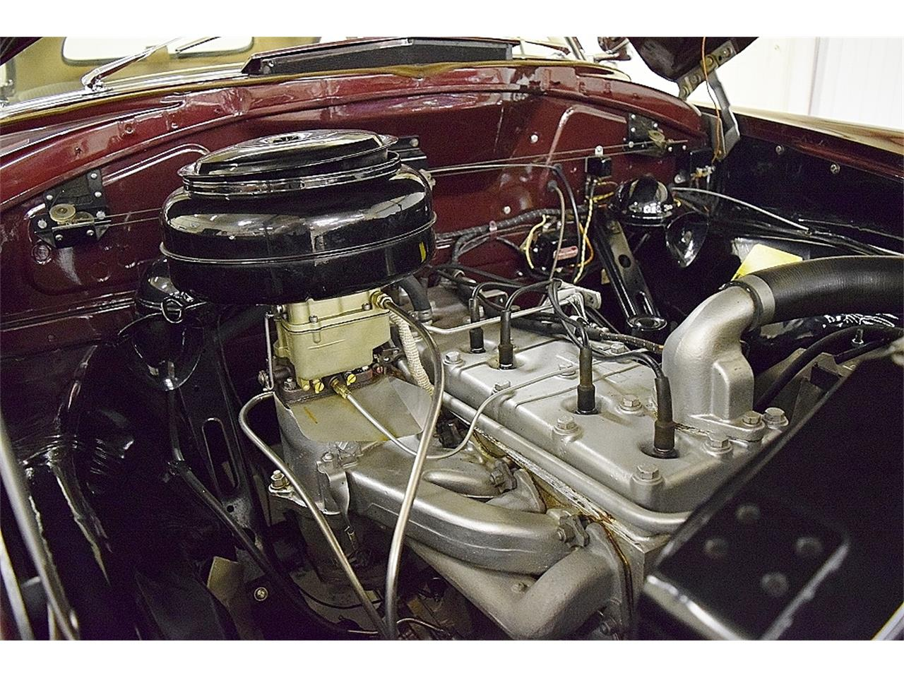 Large Picture of 1948 Commodore Offered by Classic Car Center - QK9S