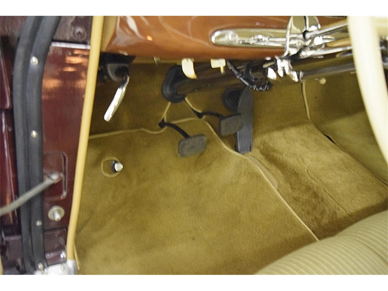 Large Picture of Classic '48 Hudson Commodore located in Virginia - $34,900.00 Offered by Classic Car Center - QK9S