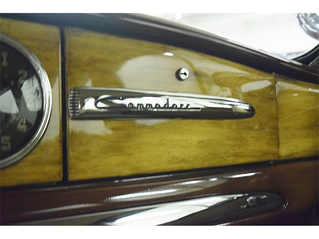 Large Picture of Classic 1948 Hudson Commodore located in Virginia - QK9S