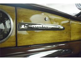 Picture of '48 Commodore located in Virginia Offered by Classic Car Center - QK9S