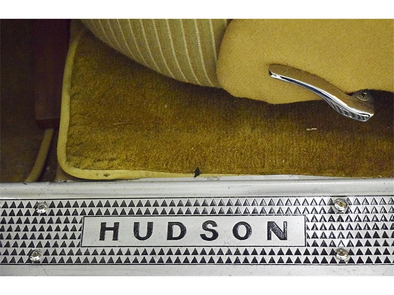 Large Picture of 1948 Hudson Commodore located in Fredericksburg Virginia Offered by Classic Car Center - QK9S