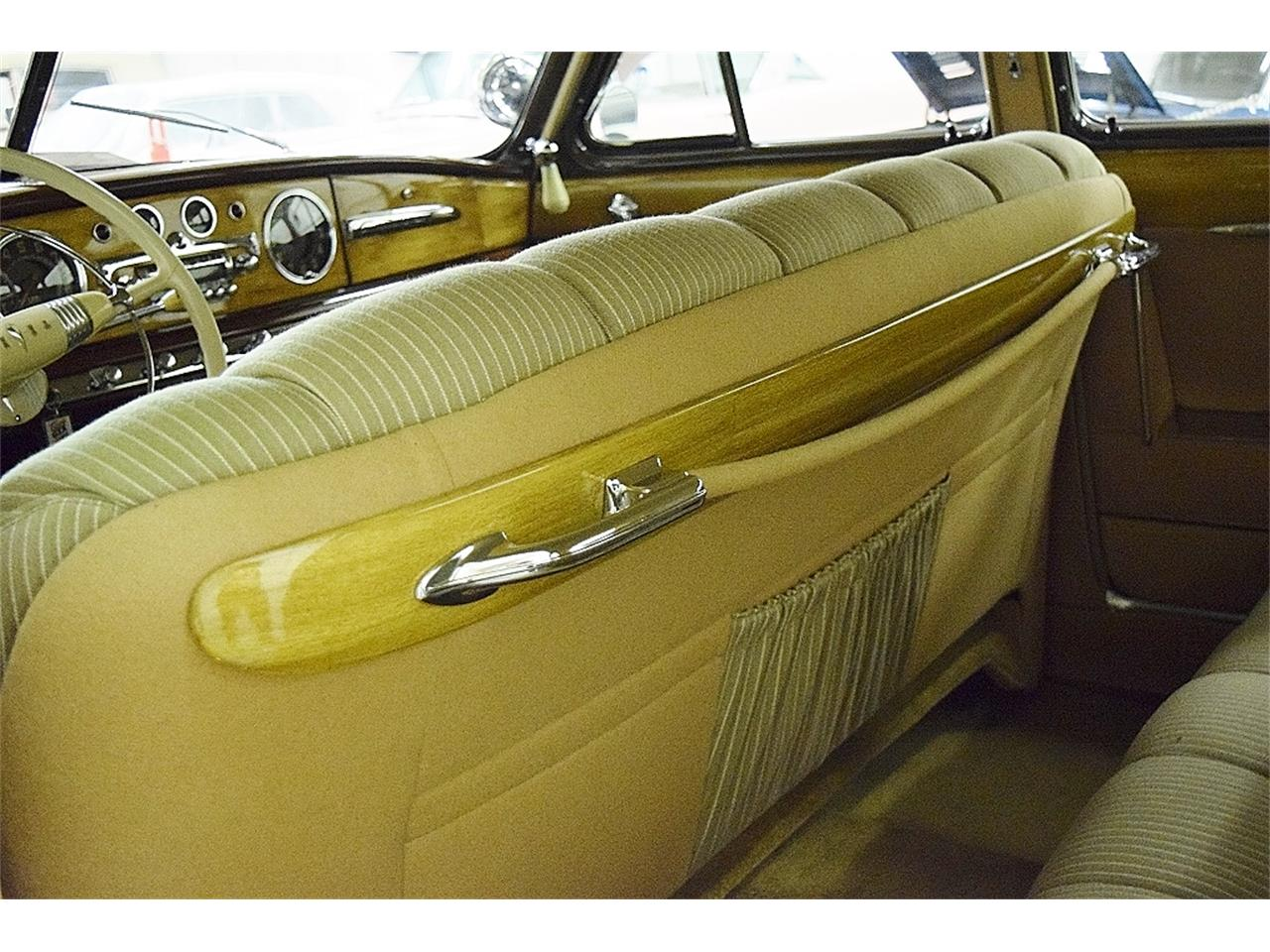 Large Picture of Classic 1948 Hudson Commodore located in Virginia Offered by Classic Car Center - QK9S