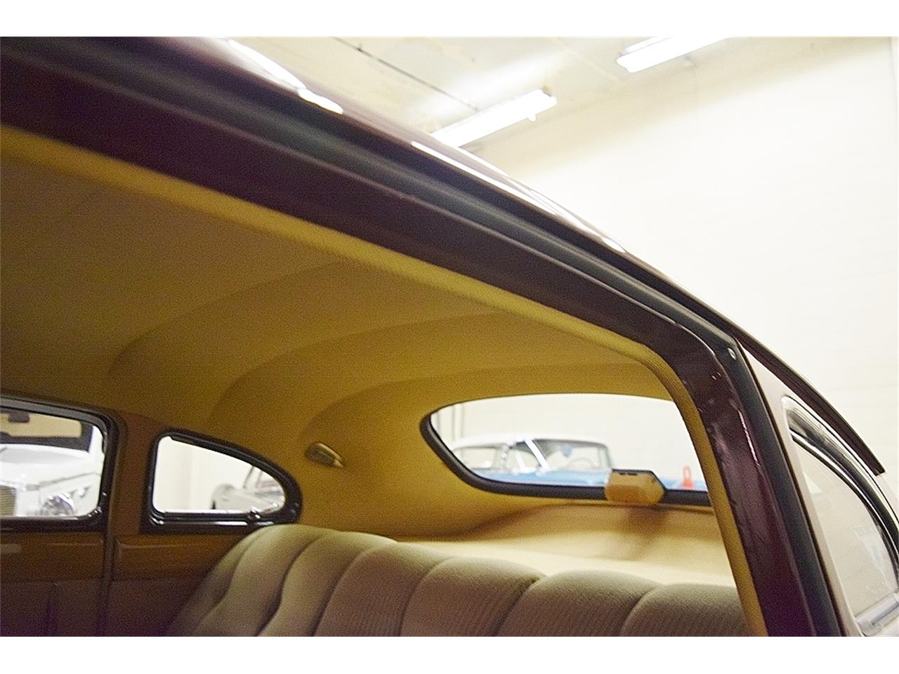 Large Picture of '48 Hudson Commodore located in Fredericksburg Virginia - QK9S