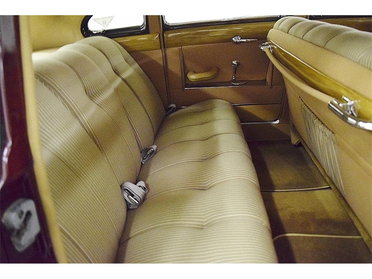 Large Picture of '48 Commodore located in Virginia Offered by Classic Car Center - QK9S