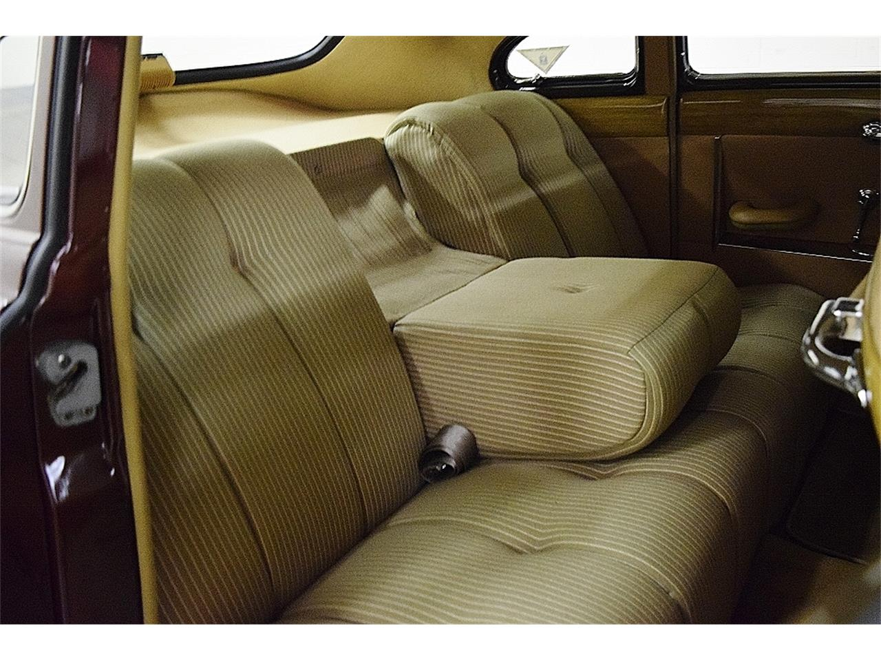 Large Picture of Classic '48 Hudson Commodore - $34,900.00 - QK9S