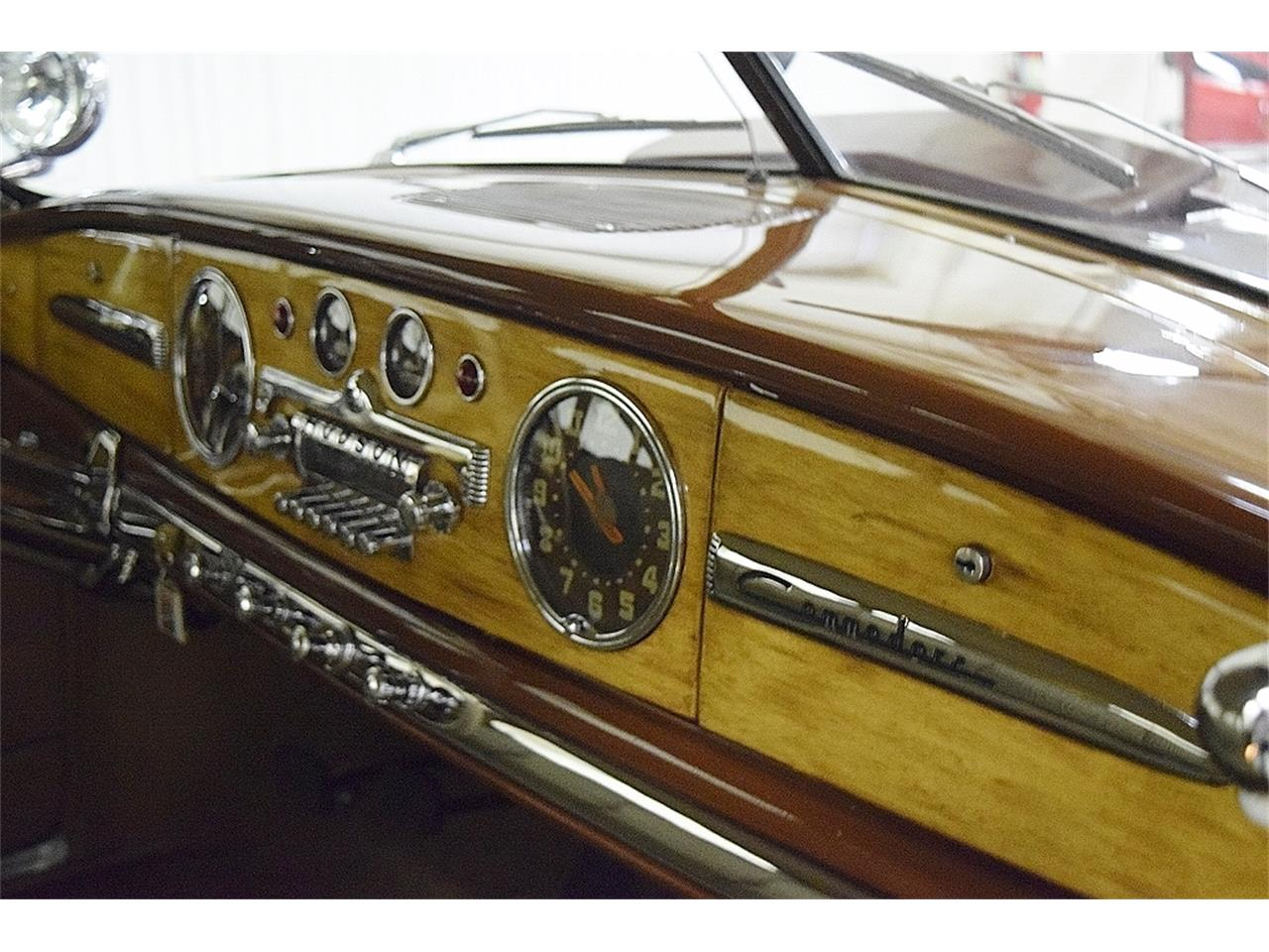 Large Picture of 1948 Commodore located in Virginia Offered by Classic Car Center - QK9S