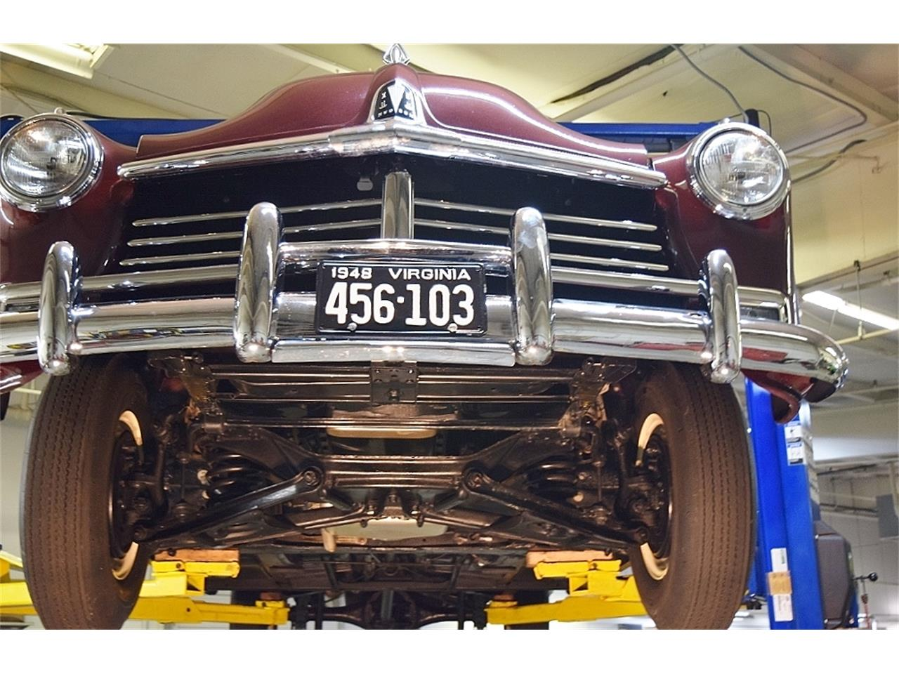 Large Picture of Classic 1948 Commodore located in Virginia - $34,900.00 - QK9S