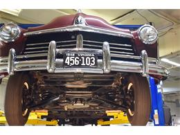Picture of 1948 Hudson Commodore located in Fredericksburg Virginia Offered by Classic Car Center - QK9S