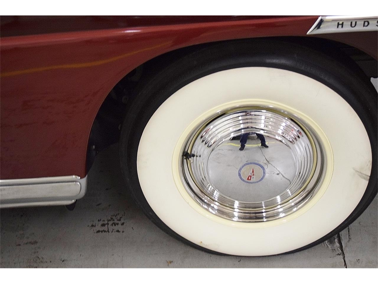 Large Picture of 1948 Hudson Commodore - QK9S