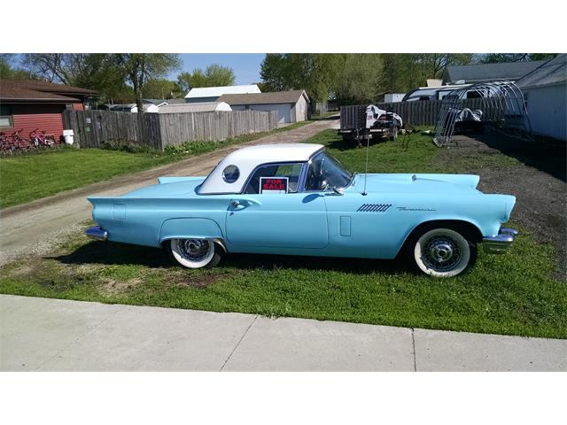 Picture of '57 Thunderbird - QK9X