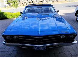 Picture of '69 Chevelle Malibu - QKA3