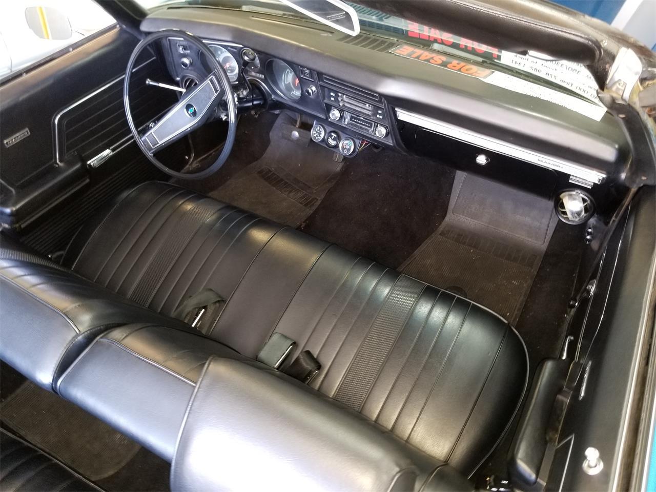Large Picture of '69 Chevelle Malibu - QKA3