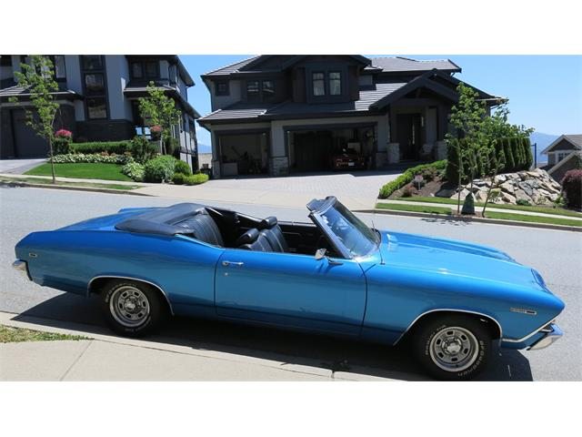 Picture of '69 Chevelle Malibu - QKA3