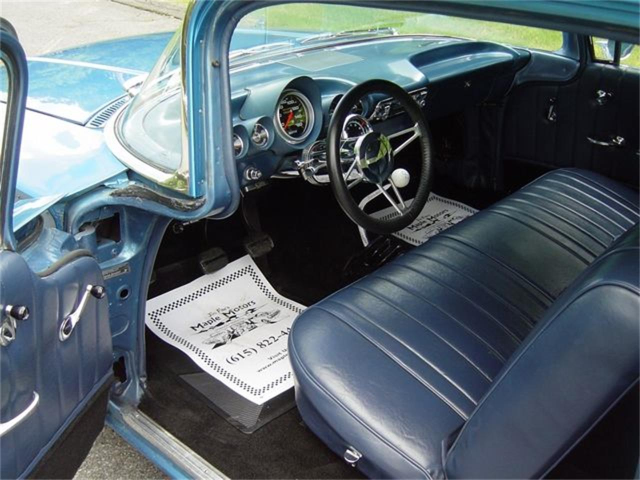 Large Picture of '60 Biscayne - QKA4