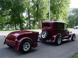 Picture of Classic 1929 Model A located in Hendersonville Tennessee - QKA6