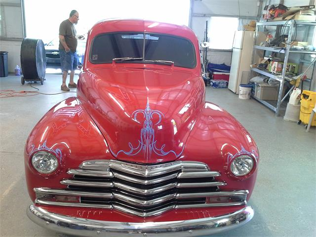 Picture of Classic '48 Sedan Delivery located in South Carolina - $45,000.00 - QKAB