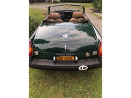 Picture of '77 MGB - QKAD