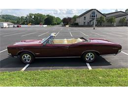 Picture of Classic '66 GTO - $52,500.00 Offered by a Private Seller - QKAF