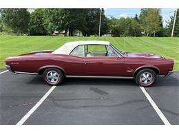 Picture of '66 GTO located in Bechtelsville Pennsylvania - QKAF