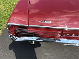Picture of '66 Pontiac GTO located in Bechtelsville Pennsylvania - QKAF