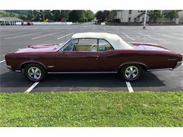 Picture of Classic 1966 Pontiac GTO located in Pennsylvania - QKAF