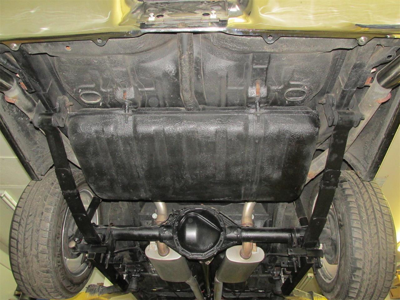 Large Picture of '71 Nova SS - QKAJ