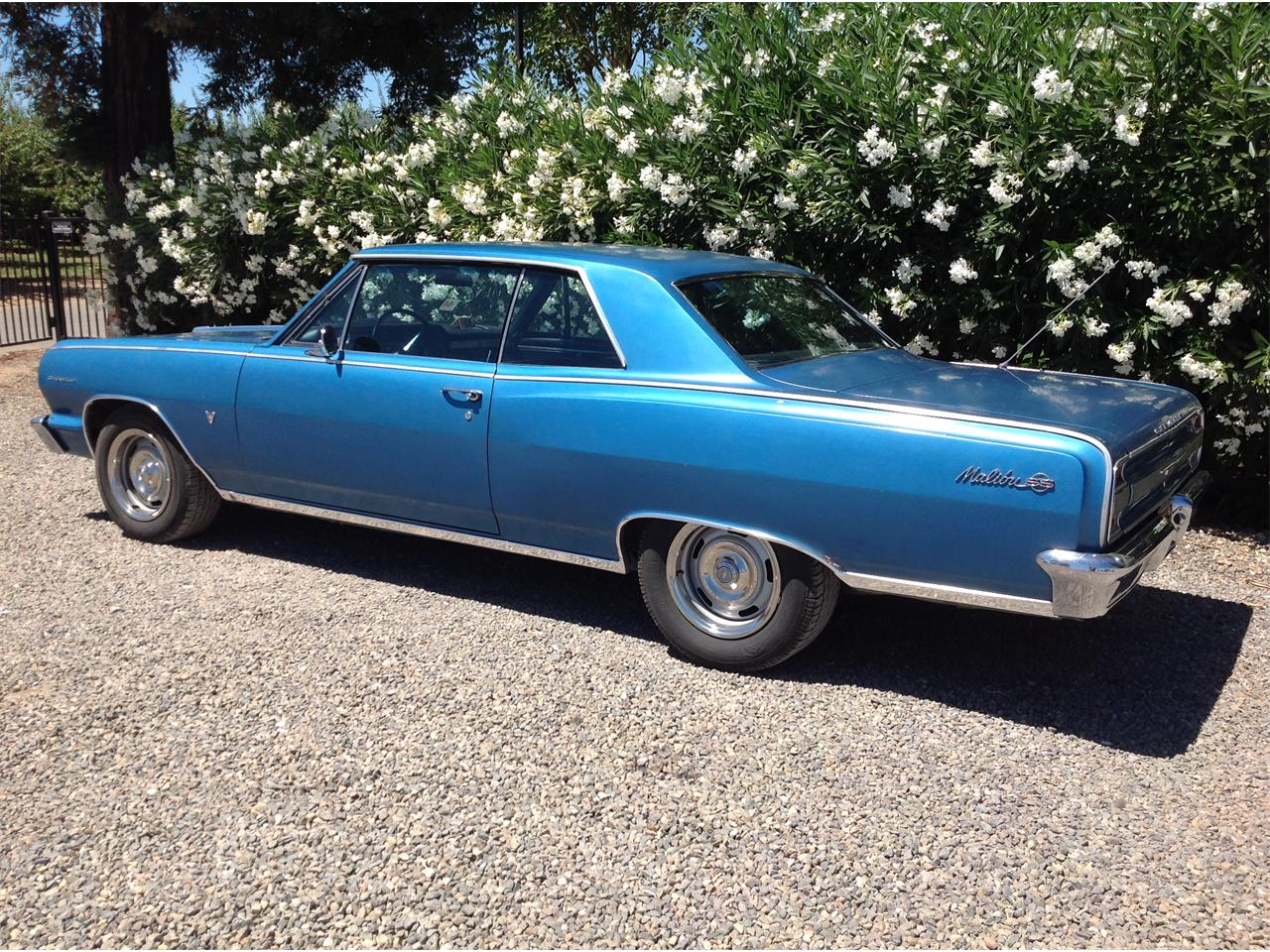 Large Picture of '64 Chevelle Malibu SS - QKAK
