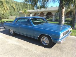 Picture of '64 Chevelle Malibu SS - QKAK