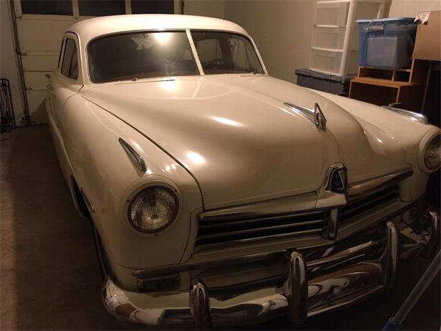 Picture of '49 Commodore 6 - QKAL