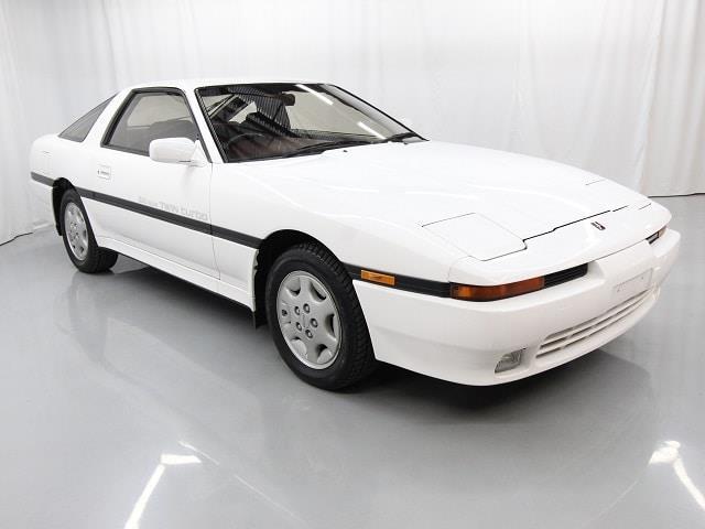 Picture of '89 Supra - QKAQ