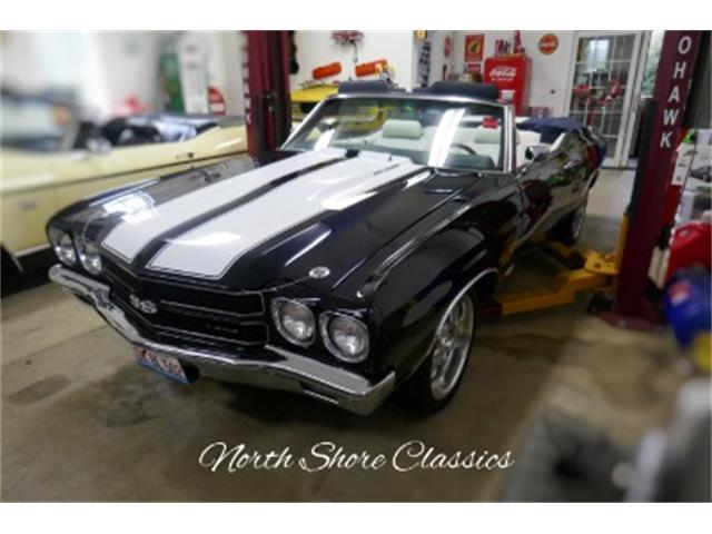 Picture of '70 Chevelle - QKAX