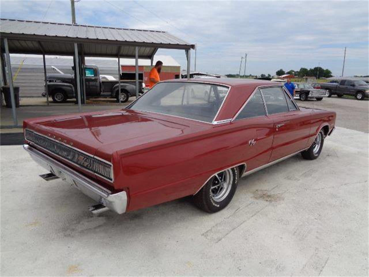 Large Picture of '67 Coronet - QKBC