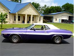 Picture of Classic '70 Challenger R/T located in Texas - $149,500.00 - QKBE