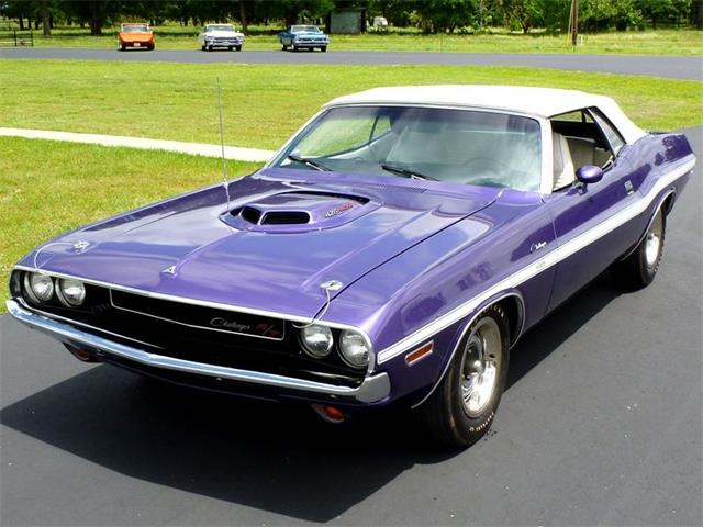 Picture of '70 Challenger R/T - QKBE