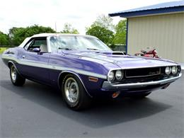 Picture of 1970 Dodge Challenger R/T located in Texas - $149,500.00 - QKBE